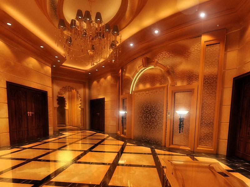 al kayed mansion