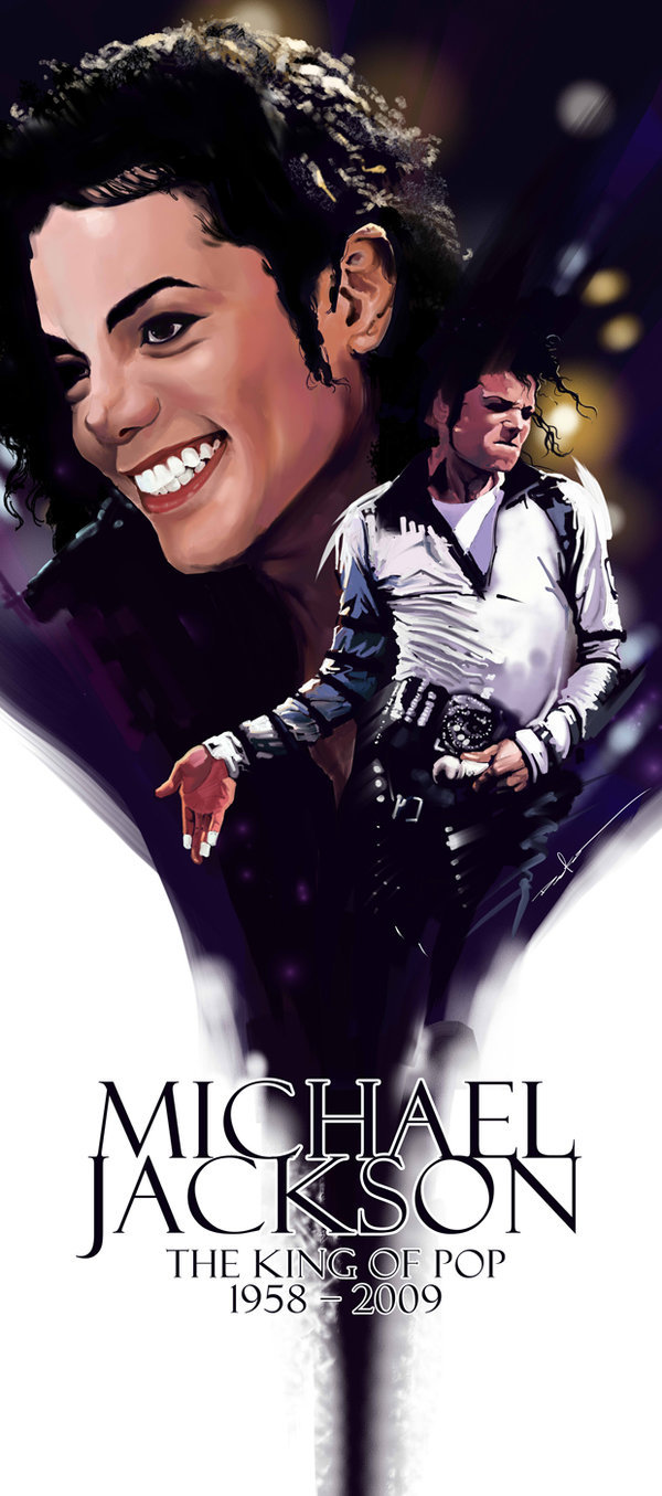 Tribute - King of Pop Michael Jackson