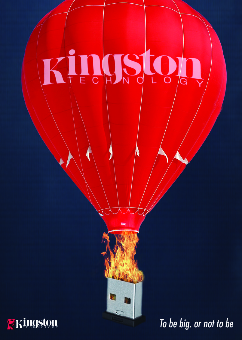 kingston usb