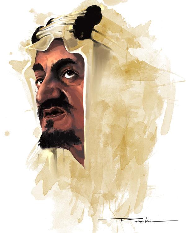 King Faisal bin Abdulazeez