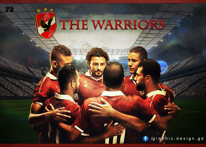 The Warriors - Al Ahly