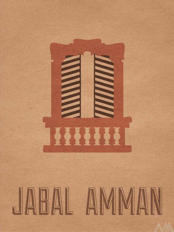 Jabal Amman