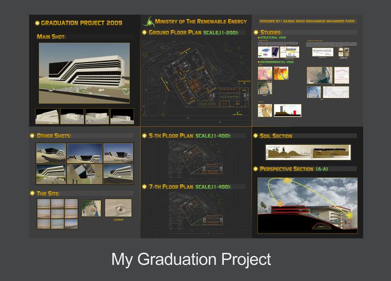 My Graduation Project