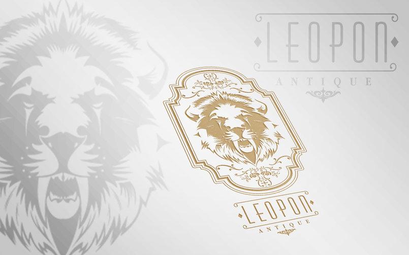 LEOPON LOGO