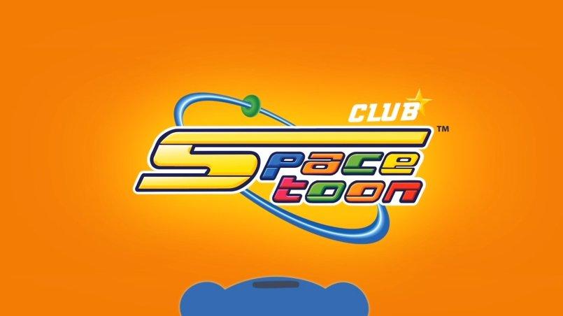 spacetoon club