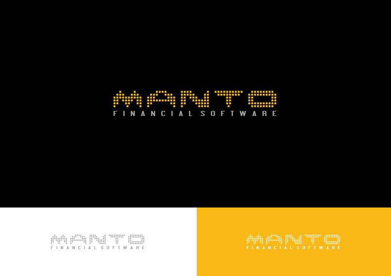 MANTO CO. LOGO