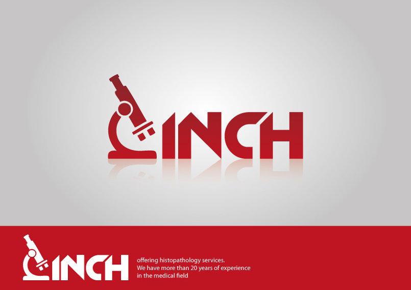Design a Logo for - INCH