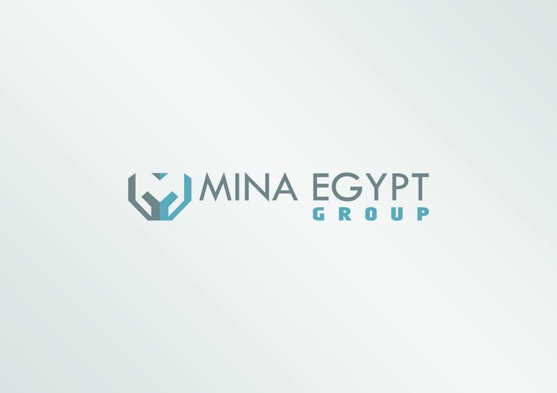 MINA EGYPT LOGO