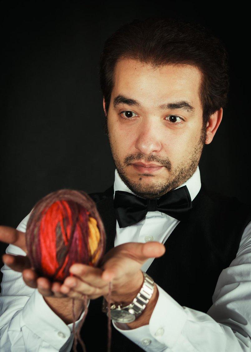 الفنان احمد خيري
