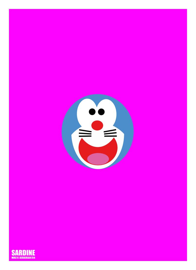 Doraemon - 3abkoor