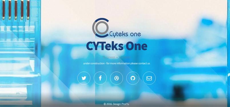 CYTeks One