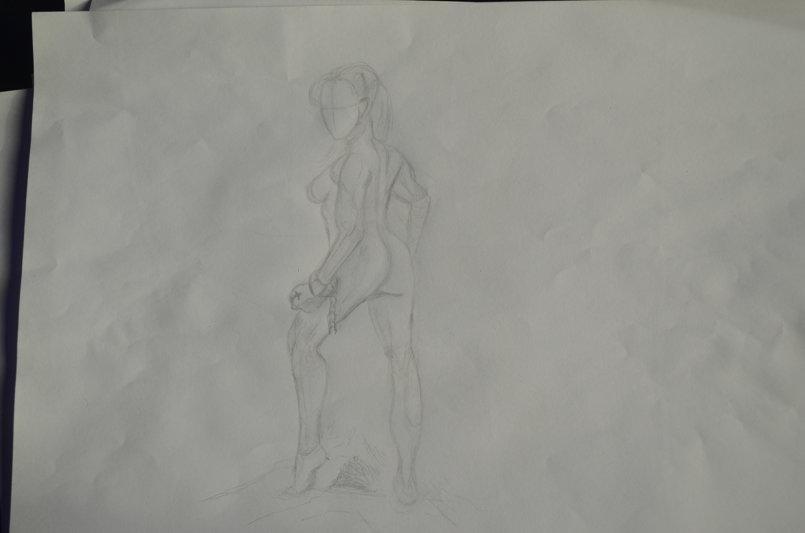 الرسم