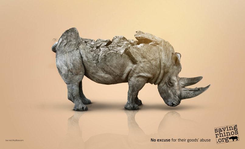 Rhino Ad