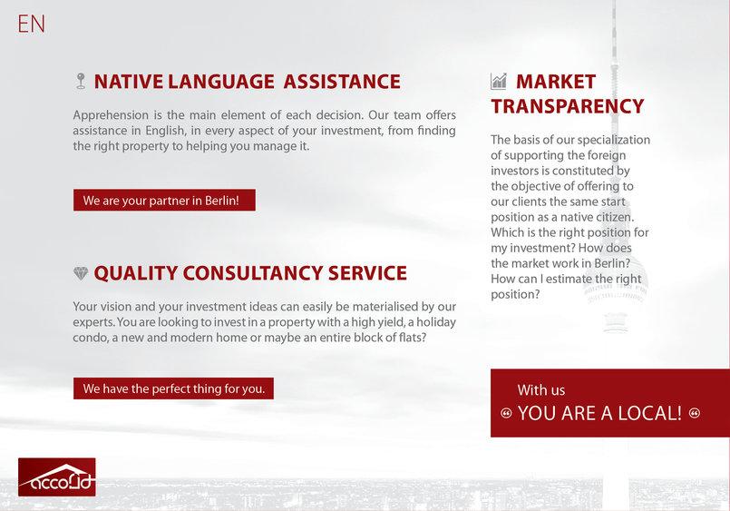 Accord Real Estate Profile
