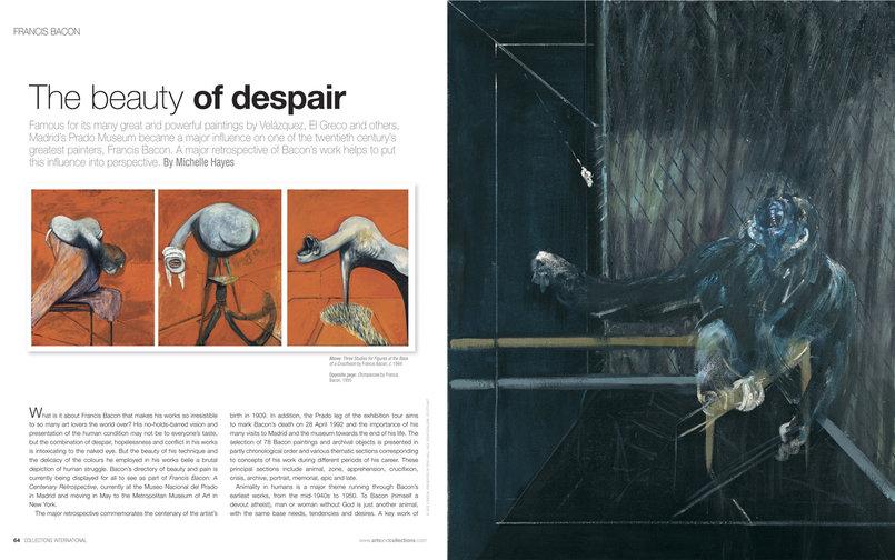 Artsandcollections magazine