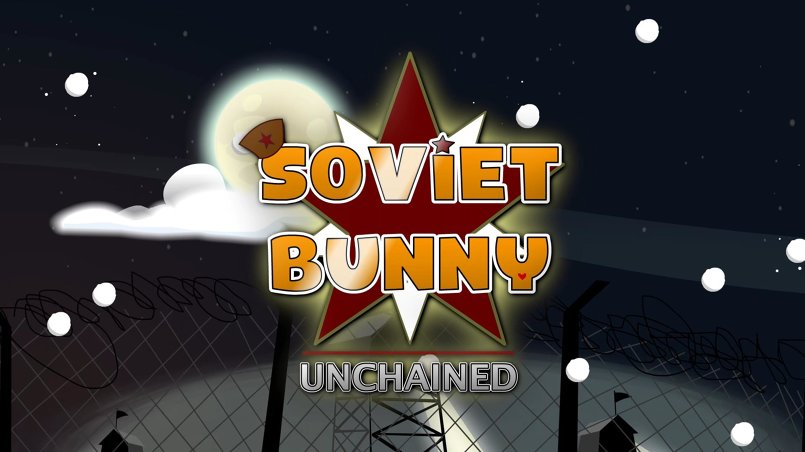 Soviet Bunny: Unchained