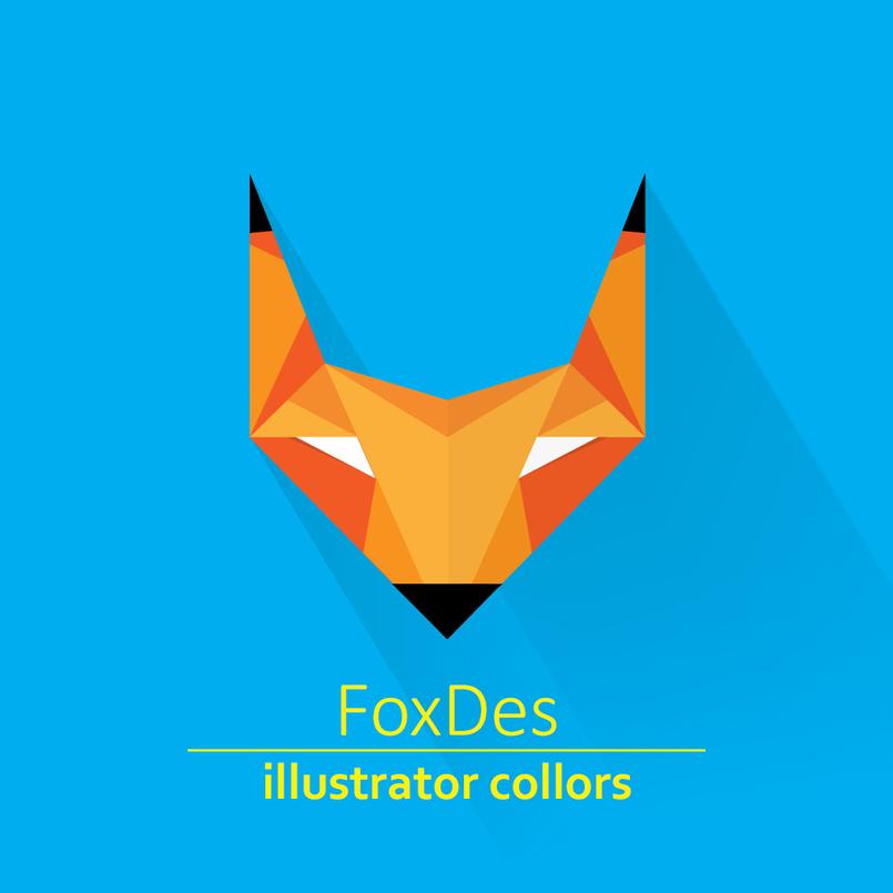شعار خاص بي (foxDes)