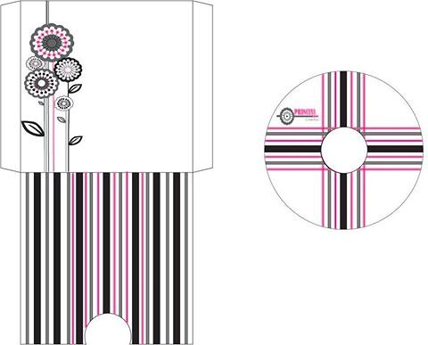 company cd/cd cover