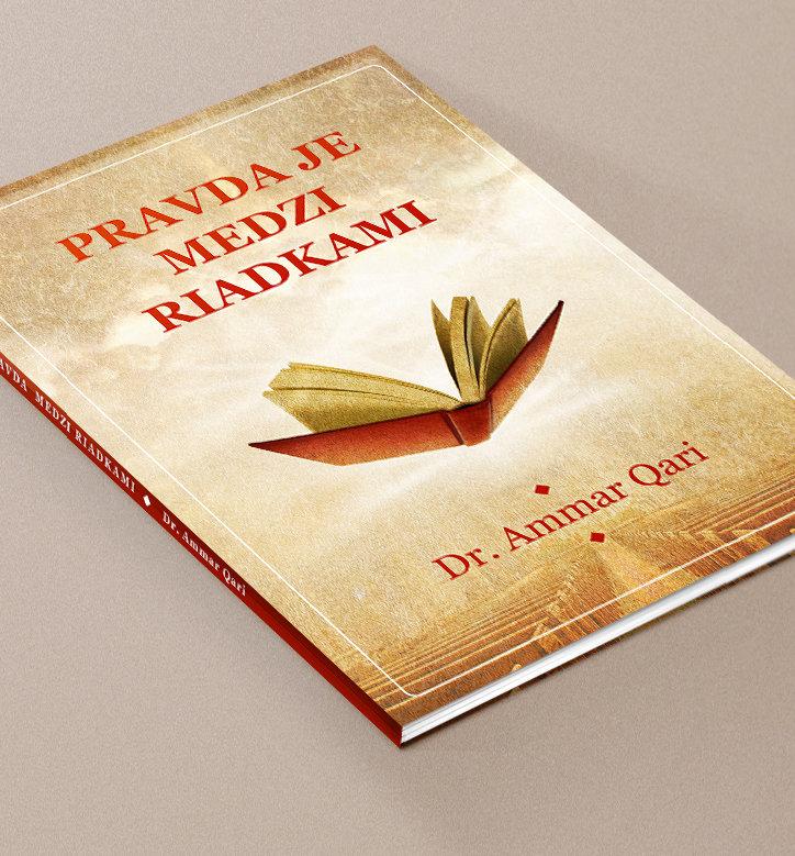 ' Pravda je medzi riadkami' Book Cover