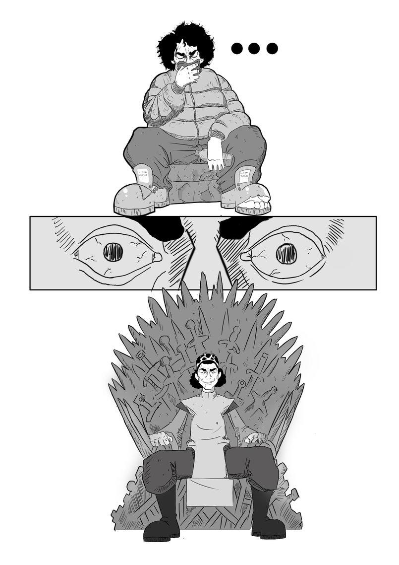 characterdesign & illustration