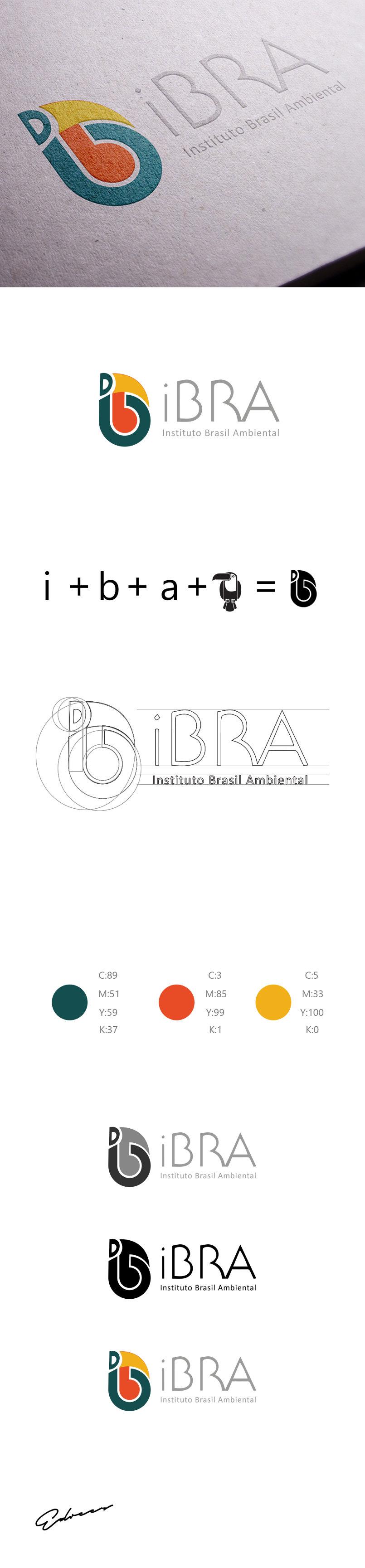 علامة تجارية لمعهد iBra