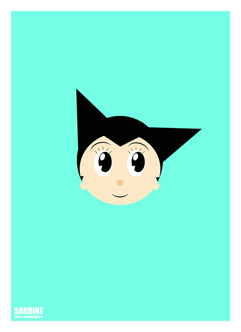 Astro Boy - Kookey