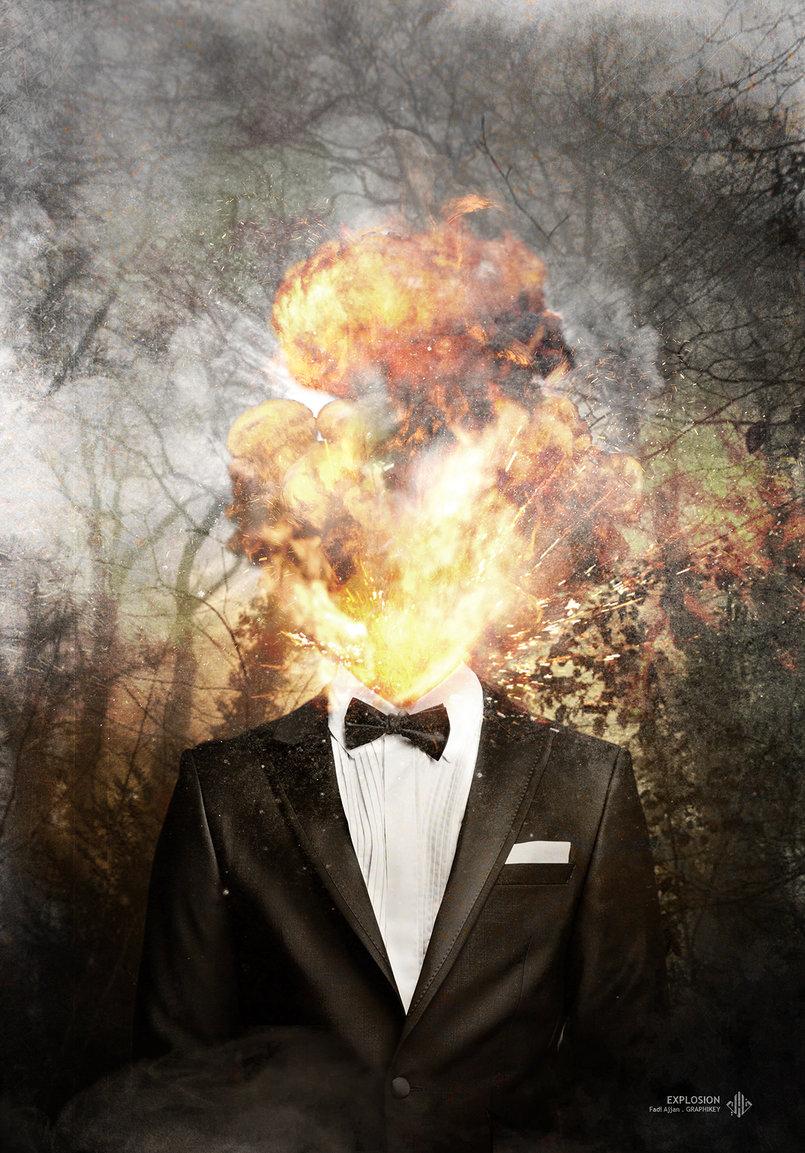 Explosio