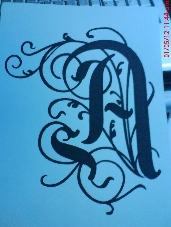 Latin Font