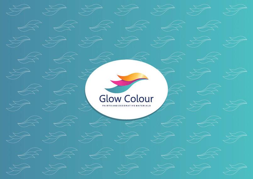 Glow Colour