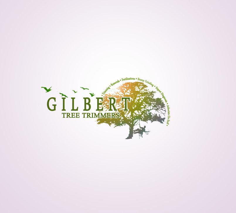 GILBERT LOGO