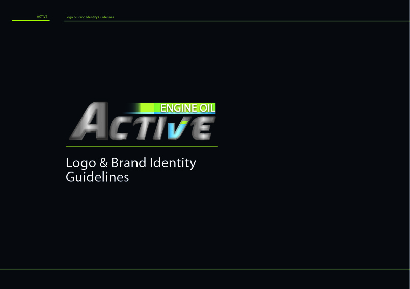 Active Oil Engine New Brand