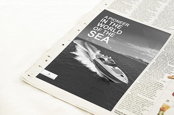 .Newspaper Ads