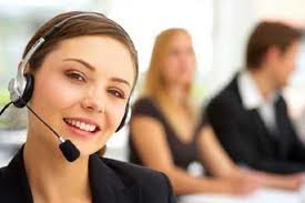 Call Center Tele Communication