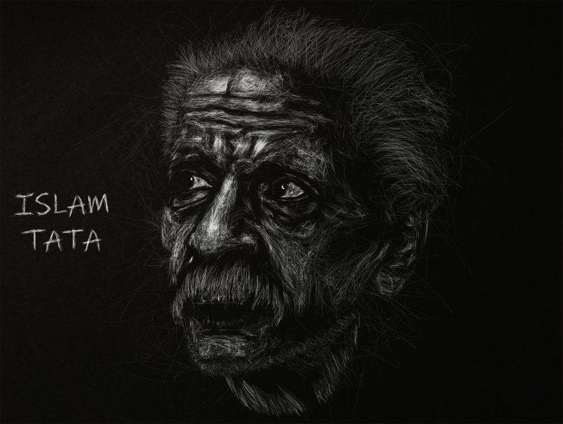 ٍScribble art