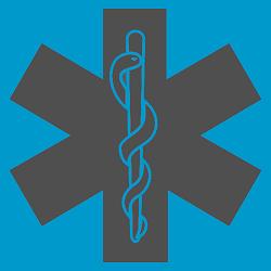 Jordanian Paramedics Logo