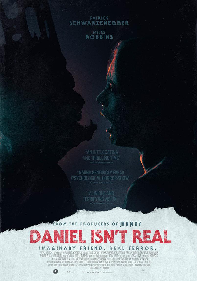 Daniel Isn't Real Movie Poster samples8