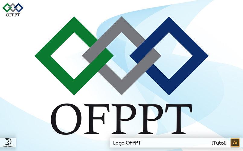 Comment créer un logo OFPPT