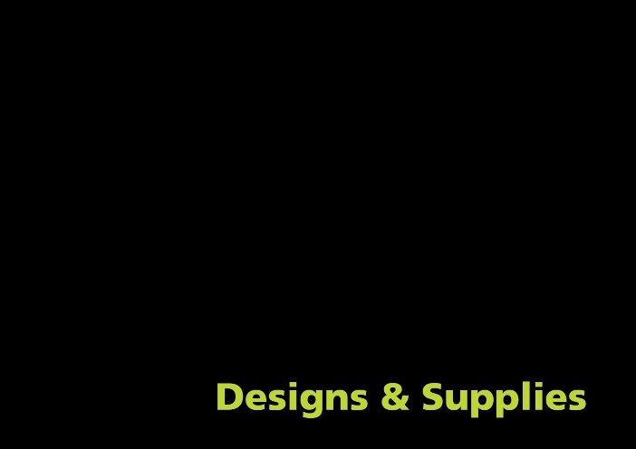 designs & supplies