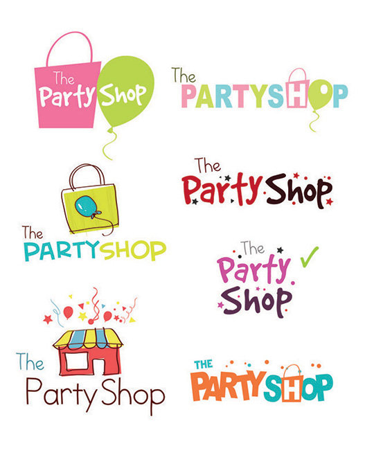 party shop such a shop that's selling party requirements
