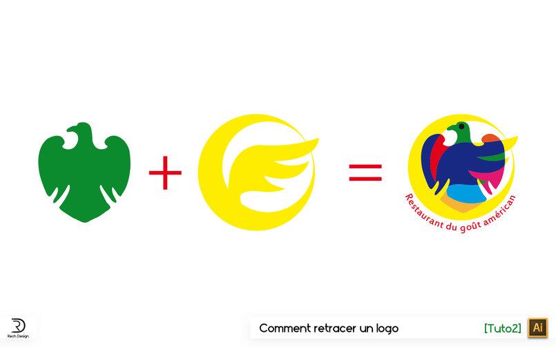 Comment retracer un logo
