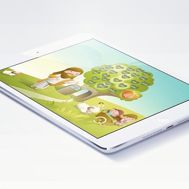 UI Design App Mobile