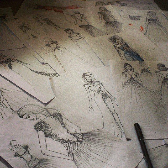 Beau monde fashion group 8