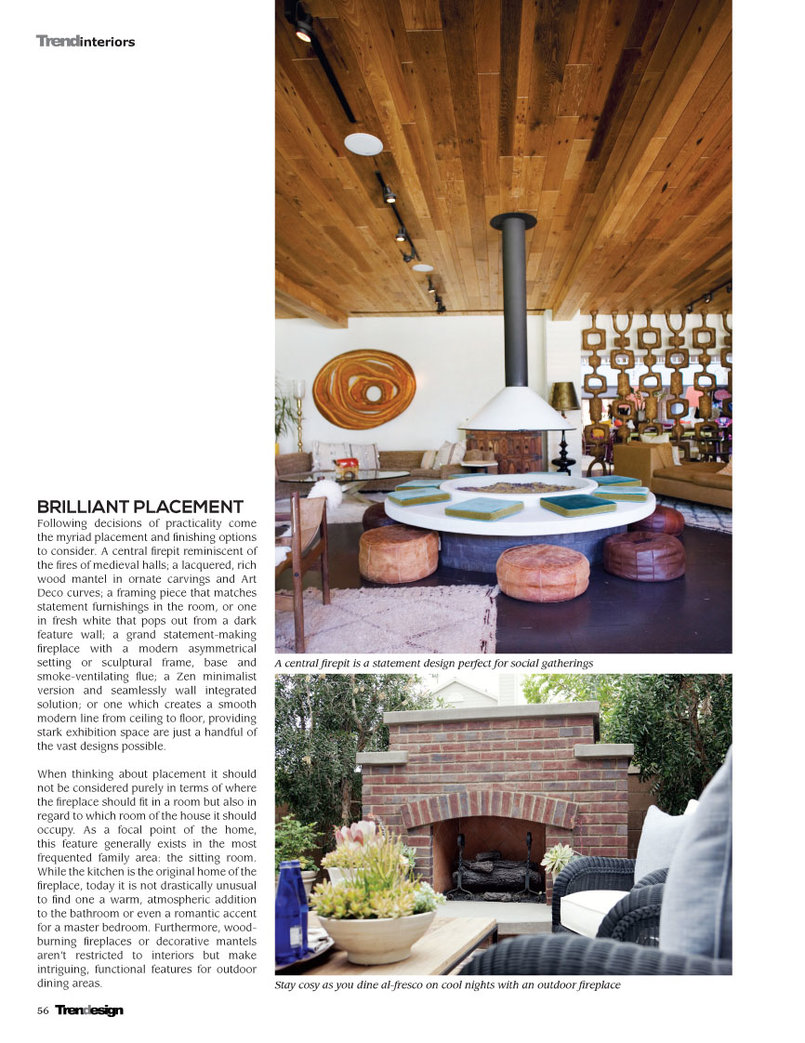 Trendesing Magazine | February 2015