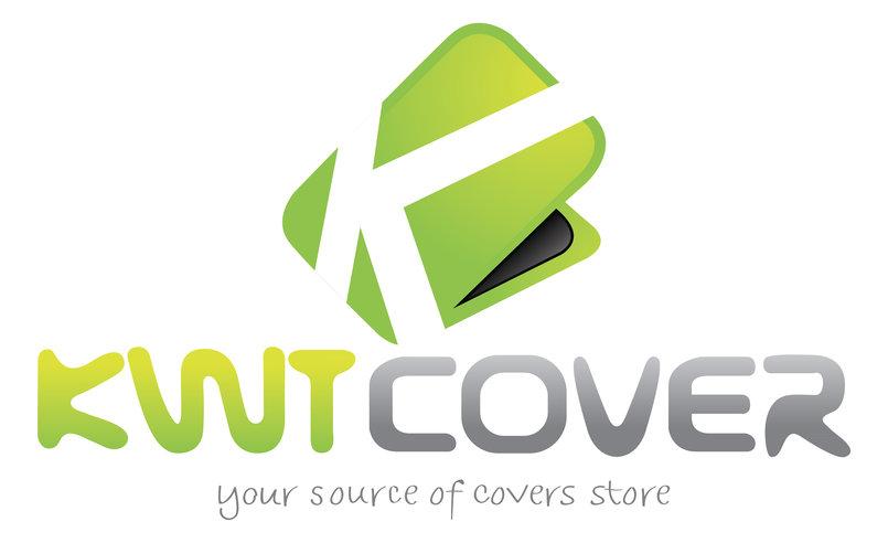 تصميم شعار kwtcover.com
