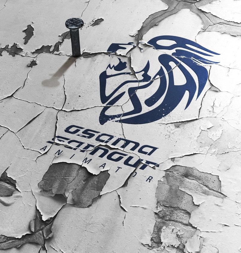 My New Logo