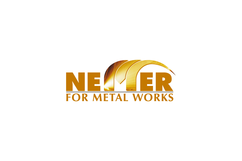 Nemer Original Logo, Designed in 2001