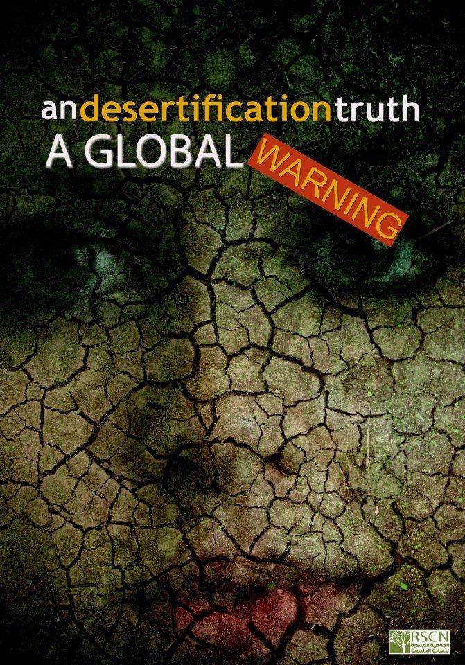 Desertification truth