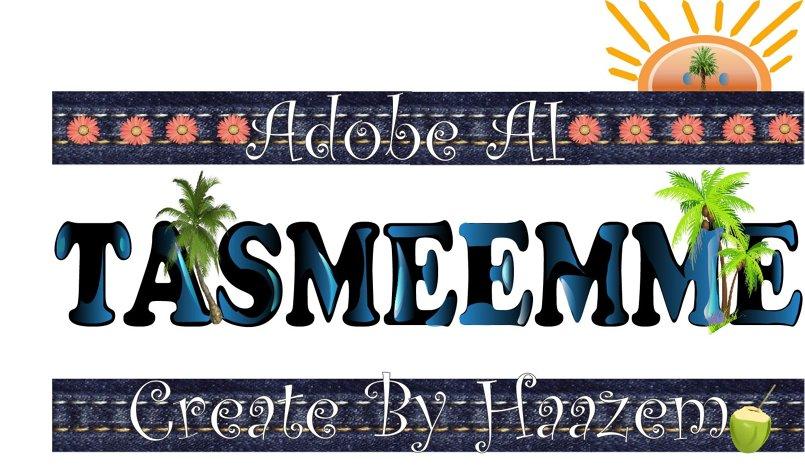 palm tasmeem