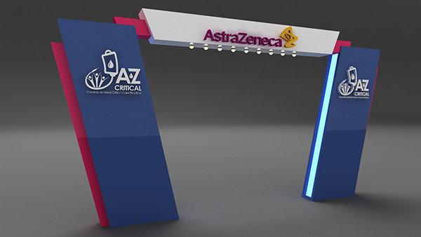 AZ set Design