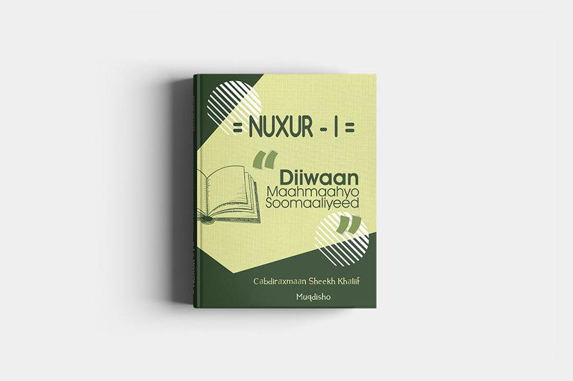 nuxur-i book